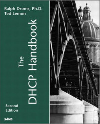 DHCP Handbook, The (2nd Edition)