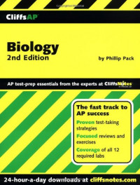 Biology (Cliffs AP) 2nd Edition