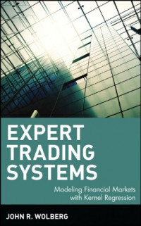Expert Trading Systems: Modeling Financial Markets with Kernel Regression