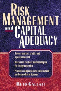 Risk Management and Capital Adequacy