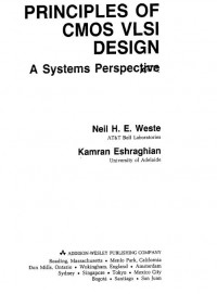 Principles of CMOS VLSI Design (VLSI systems series)