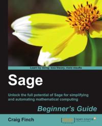 Sage Beginner's Guide