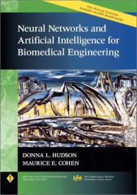 Neural Networks and Artificial Intelligence for Biomedical Engineering (IEEE Press Series on Biomedical Engineering)