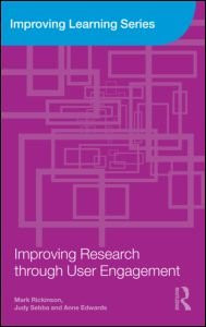 Improving Research through User Engagement (Improving Learning)