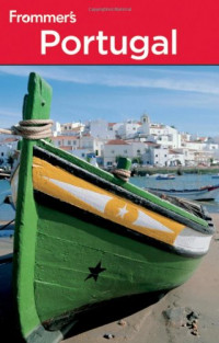 Frommer's Portugal (Frommer's Complete)