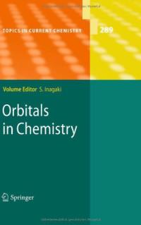 Orbitals in Chemistry (Topics in Current Chemistry)