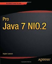 Pro Java 7 NIO.2 (Professional Apress)
