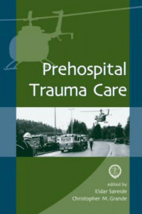 Prehospital Trauma Care