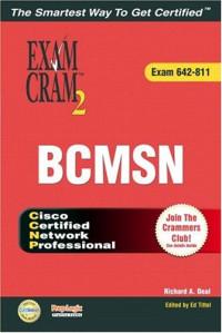 CCNP BCMSN Exam Cram 2 (642-811), Second Edition