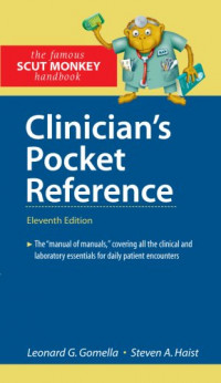 Clinician's Pocket Reference, 11/e