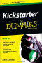 Kickstarter For Dummies (Computer/Tech)