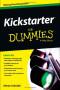 Kickstarter For Dummies (Computer/Tech)