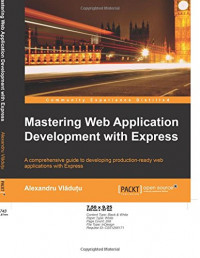 Mastering Web Application Development with Express