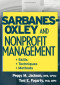Sarbanes-Oxley and Nonprofit Management: Skills, Techniques, and Methods