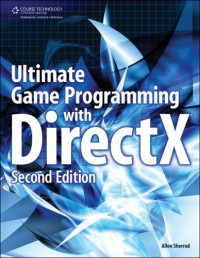 Ultimate Game Programming with DirectX