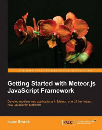 Getting Started with Meteor.js JavaScript Framework