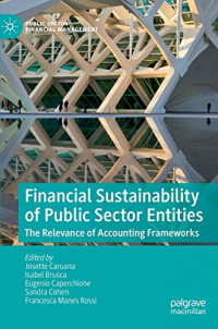 Financial Sustainability of Public Sector Entities: The Relevance of Accounting Frameworks (Public Sector Financial Management)
