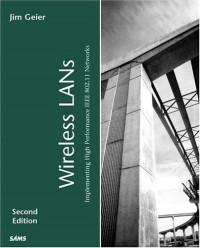 Wireless LANs (2nd Edition)
