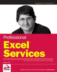 Professional Excel Services (Programmer to Programmer)