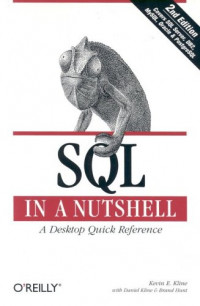 SQL In A Nutshell, 2nd Edition