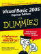 Visual Basic 2005 Express Edition For Dummies (Computer/Tech)