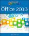 Teach Yourself VISUALLY Office 2013 (Tech)