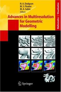 Advances in Multiresolution for Geometric Modelling (Mathematics and Visualization)