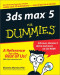3ds max 5 for Dummies