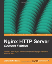 Nginx HTTP Server - Second Edition