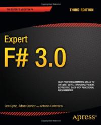 Expert F# 3.0