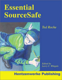 Essential SourceSafe