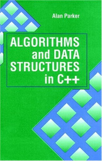 Algorithms and Data Structures in C++ (Computer Engineering)