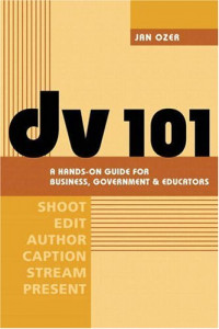 DV 101 : A Hands-On Guide for Business, Government and Educators