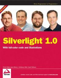 Silverlight 1.0