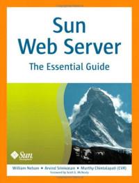 Sun Web Server: The Essential Guide