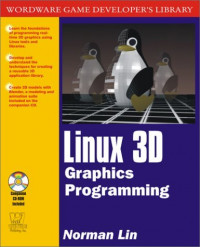 Linux 3D Graphics Programming