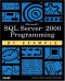 SQL Server 2000 Programming by Example