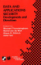 Data and Applications Security: Developments and Directions (IFIP International Federation for Information Processing)