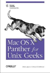 Mac OS X for Unix Geeks (Leopard)
