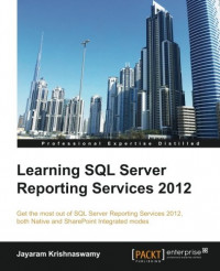 Learning SQL Server Reporting Services 2012