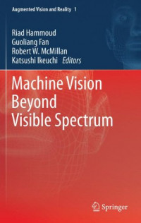 Machine Vision Beyond Visible Spectrum (Augmented Vision and Reality)