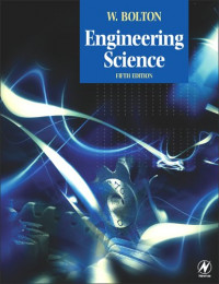 Engineering Science, Fifth Edition