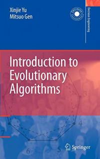 Introduction to Evolutionary Algorithms (Decision Engineering)