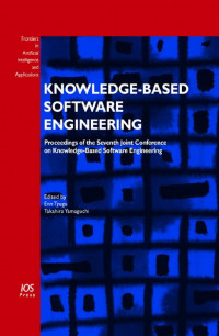 Knowledge-Based Software Engineering:  Proceedings of the Seventh Joint Conference on Knowledge-Based Software Engineering