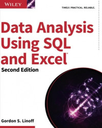Data Analysis Using SQL and Excel