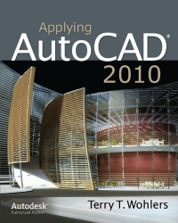 Applying AutoCAD 2010