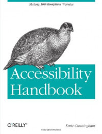 The Accessibility Handbook