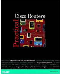 Practical Cisco Routers (Practical Series)