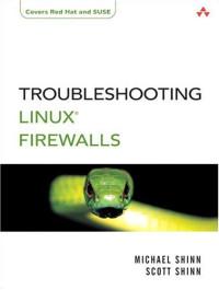 Troubleshooting Linux(R) Firewalls