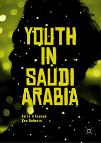 Youth in Saudi Arabia
